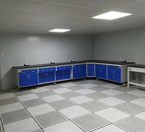 恒温恒湿实验室设计方案