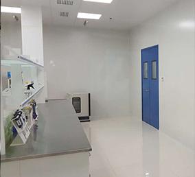 微生物洁净实验室设计方案