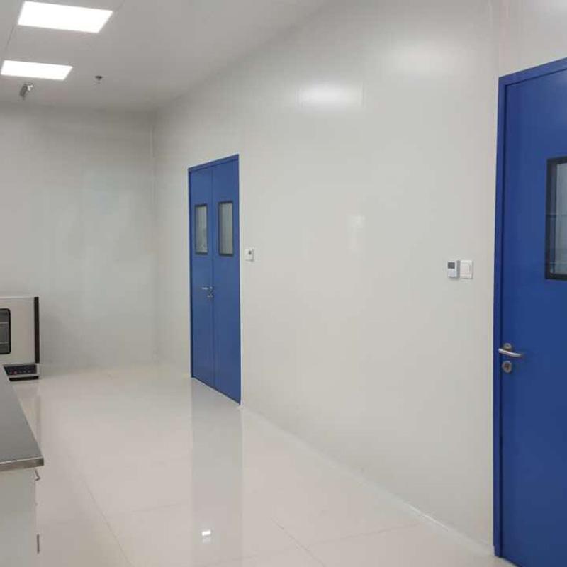 生物安全实验室1